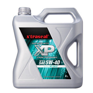 Dầu-động-cơ-XP_SAE5W40-API-SN-CF