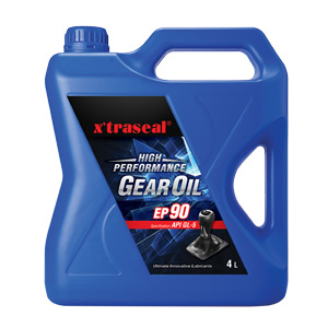 Dầu bánh răng high performance Gear oil EP90