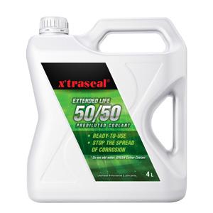 Nước làm mát 5050 Extended Life Prediluted Coolant_4L