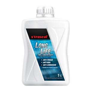 Nước làm mát Long Life 100% Concentrate Coolant